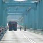 Nagnajów most na Wiśle